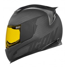 Casque Icon Airframe Pro - Ghost Carbon, taille 2XL