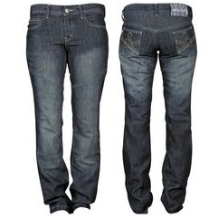 Jeans Speed and Strenght Motolisa