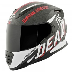 Casque SS1310 Quick Dead, taille L